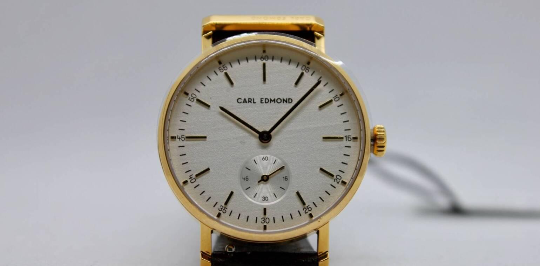 Carl Edmond