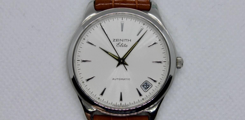 Zenith Class 6