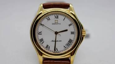 Zenith Automatic 670