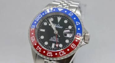 Perseo Subaquatic GMT