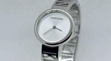 Calvin Klein New Collection